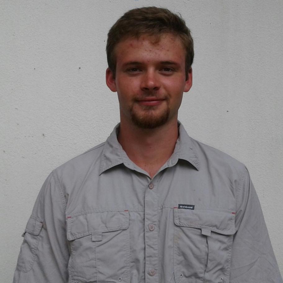 Johan Langenhoven